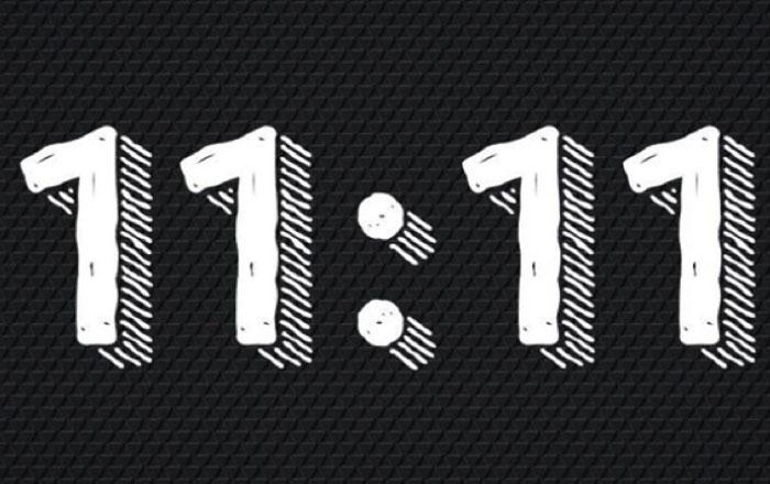 إن كنت ممن يرون الرقم 11 11 طوال الوقت إليك هذه المعلومات Ra2ed