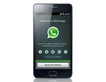 كيف تخفي آخر دخول لك ع الواتس آب | أنت مخفي Whatsapp1-3-2013art.
