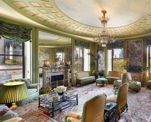 عرض شقة جون جتفرويند للبيع مقابل 120 مليون دولار