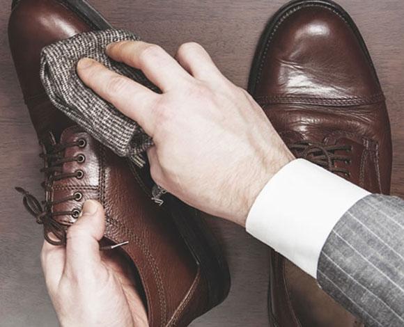 اتبع هذه النصائح لتبقى أحذيتك جديدة
