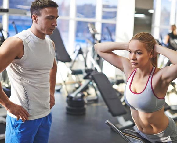 نصائح يتعين على الرجال الالتزام بها في صالات الألعاب الرياضية