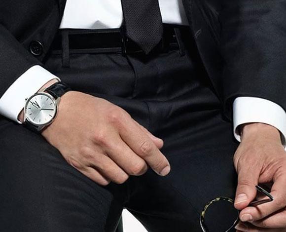 7 نصائح يتعين عليك اتباعها عند اختيارك الساعة التي سترتديها