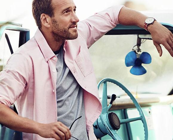 11 طريقة مجانية ستتمكن بواسطتها من تجديد ملابسك الصيفية!