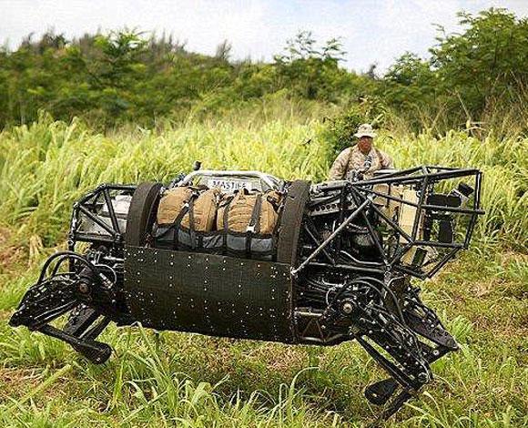توقعات كبرى بعد شراء Softbank اليابانية لشركتي Boston Dynamics وSchaft