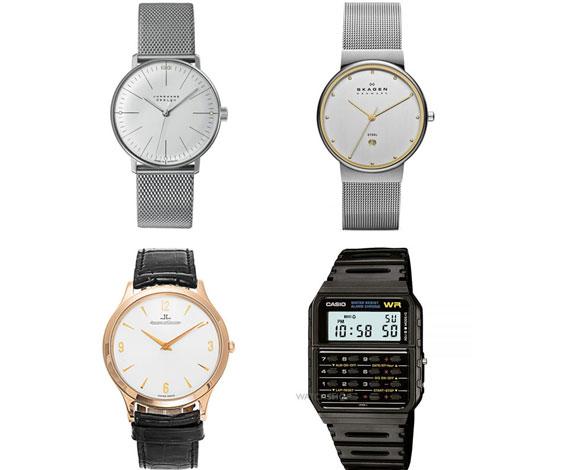 كيف تختار الساعة المناسبة لحجم معصمك؟