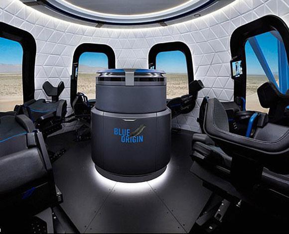 معركة السياحة الفضائية تحتدم بين الشركات .. هذه هي التفاصيل !