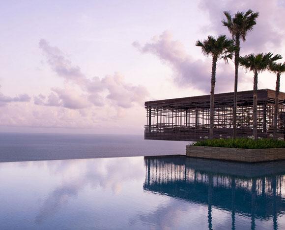 أجمل سبع فيلات فندقية في بالي .. تعرف عليها !