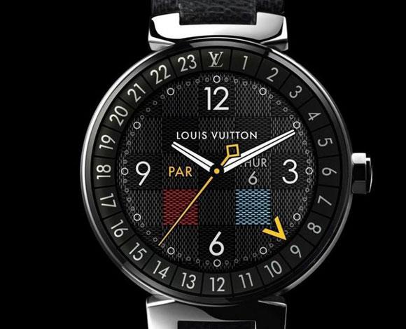 نظرة على ساعة Tambour Horizon الذكية التي تعمل بنظام أندرويد