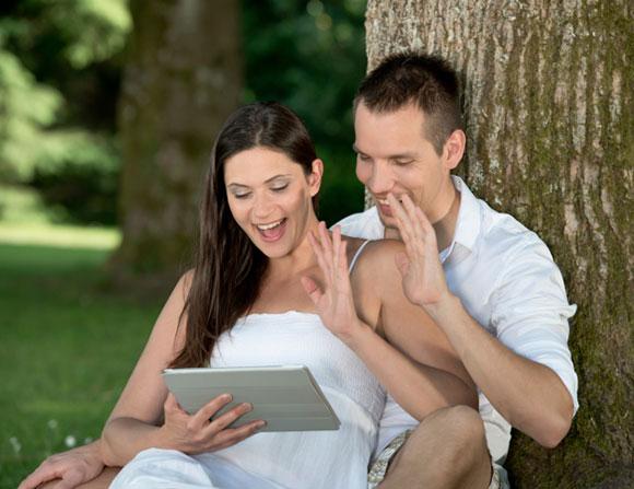 تطبيقات للتعارف والمواعدة  ... تعرّف الى 5 من أهمها