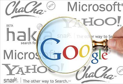 عشر طرق لتبرز محتواك على غوغل
