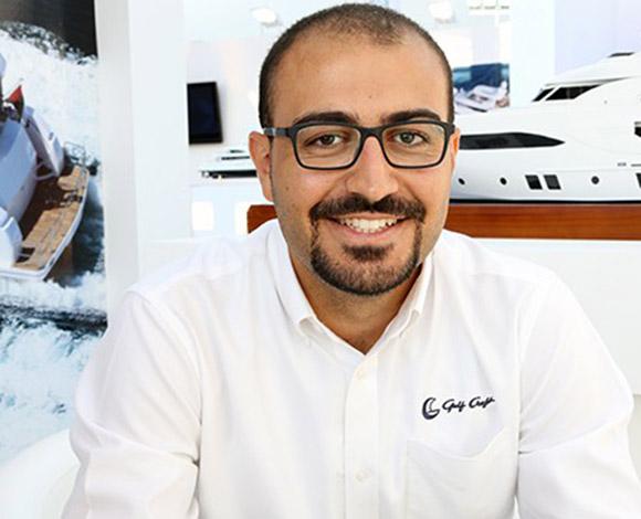 محمود عيتاني: إختر افضل يخت يمكنك شراؤه بأموالك وليس الأكبر