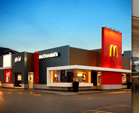 10 حقائق مذهلة لا تعرفها عن ماكدونالدز
