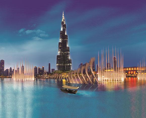 15 حقيقة لا تعرفها عن دبي والإمارات العربية المتحدة
