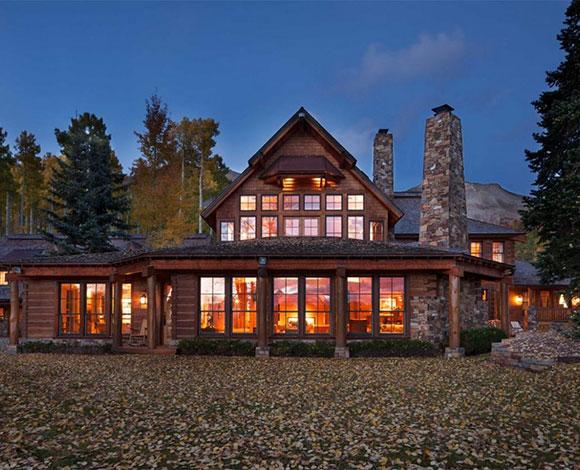 توم كروز يعرض منزله في كولورادو للبيع بـ 59 مليون دولار