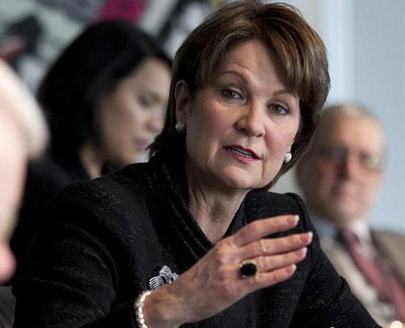 ابرز سيدات يشغلن منصب الرئيس التنفيذي للشركات... تعرف اليهن