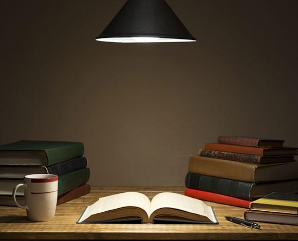 لرواد الأعمال: كتب تدعم طموحاتكم وتطلعاتكم نحو المستقبل