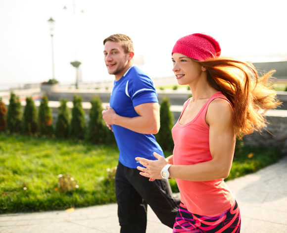 للباحثين عن الرشاقة... إليكم 7 طرق ستفيدكم بها ساعة آبل الجديدة لممارسة التمارين الرياضية