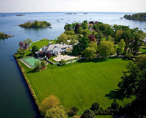 عرض المنزل القديم لدونالد ترامب مقابل 54 مليون دولار