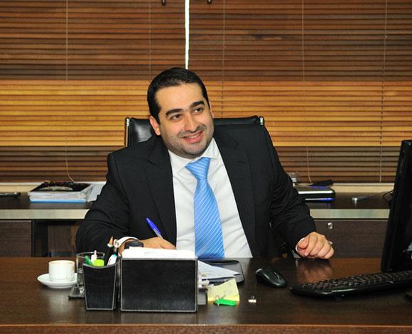 """وسام عكّاوي لـ""""رائد"""": التسويق أساسي لنجاح أي فكرة"""
