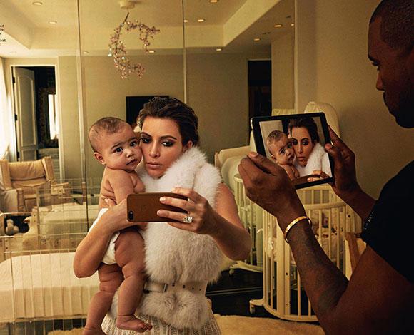 شاهد بالصور أجمل 10 أمهات نجمات من هوليوود