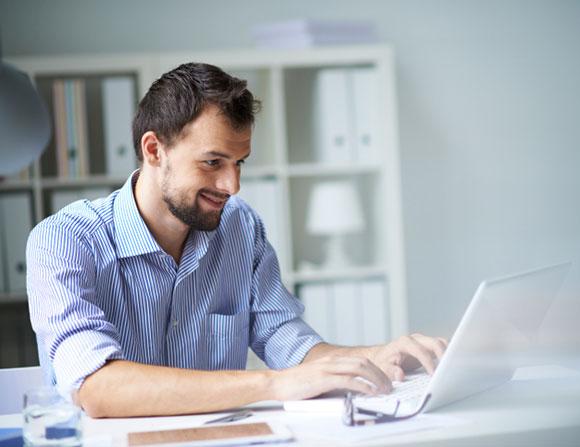 9  خطوات لإنشاء مدونة احترافية