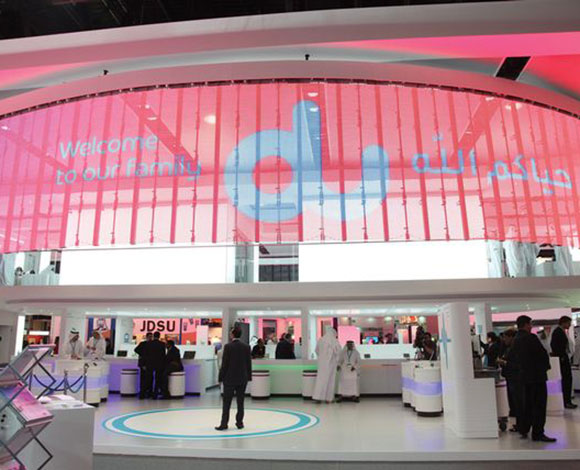 أبرز 20 شركة ومؤسسة تعمل في إمارة دبي