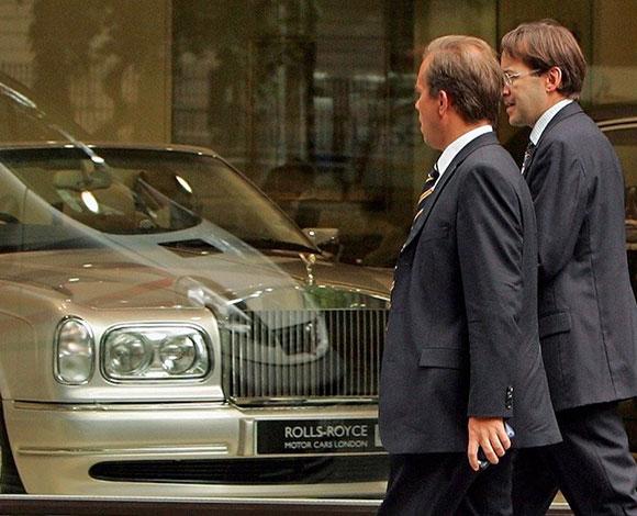 5 عادات تزيد الأثرياء ثراءً... تعرف إليها لتصبح مليونيراً