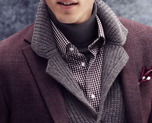أبرز أخطاء الموضة التي يجب على الرجال تلافيها في فصل الشتاء