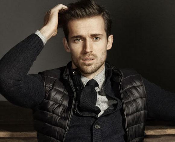 4 قواعد تضمن ارتداء الجيليه بشكل مميز لدى الرجال