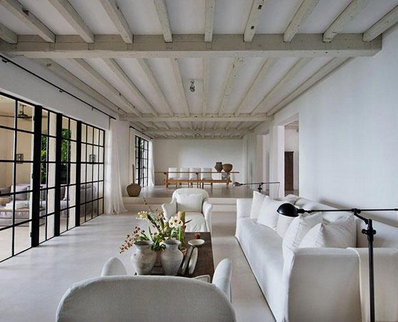 عرض منزل كالفن كلاين في ميامي بيتش للبيع بـ 16 مليون دولار