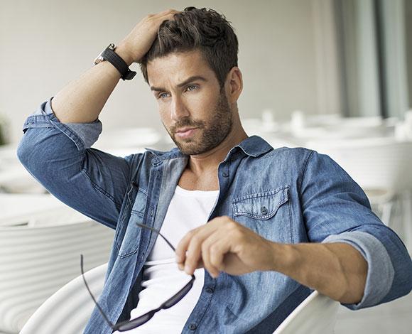 تساؤلات إن كانت لحية الوجه لدى الرجال مفيدة للصحة