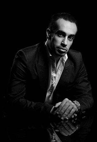 العطار محمد نعمه: يجب أن يعبّر العطر عن الشخصيّة بطريقة مميّزة