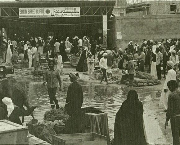 مقارنة بين دبي مدينة الأحلام في التسعينيات واليوم