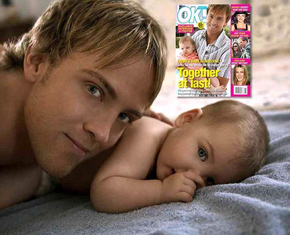 تعرف الى أغلى صور أطفال المشاهير التي تم بيعها للمجلات