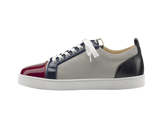 كريستيان لوبوتان: حذاء رياضي لكل يوم