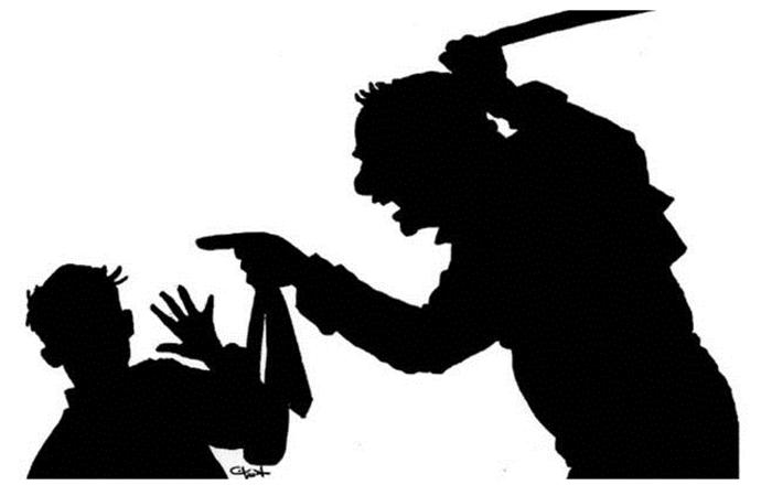العنف اسبابه واضراره وعلاجه Ra2ed