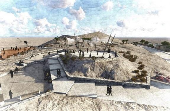 افتتاح أكبر سطح مراقبة في الإمارات في أكتوبر المقبل