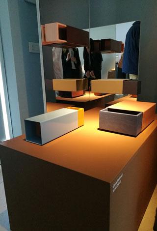 من ميلانو : ليزبيث لارسن تخبرنا عن ألوان جوتن الجديدة