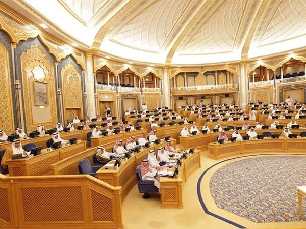 الموافقة على دراسة تعديل نام الجنسية السعودي