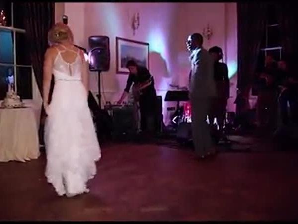 شاهد هذه الرقصة التي حصلت على أكثر من 8 مليون مشاهدة