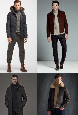 اطلعوا على قطع الملابس التي عليكم أن تشتروها لفصلي الخريف والشتاء