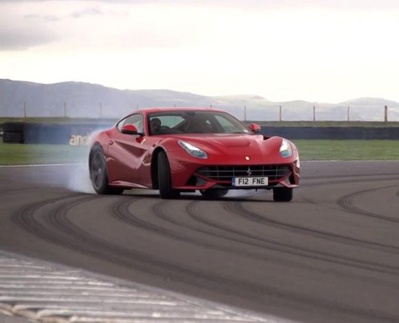 أسباب تغير نظرتنا حول قيادة السيارات الرياضية