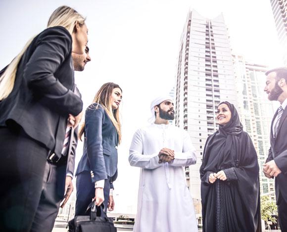 مجلة بيزنس انسايدر... أكثر 100 شخصية تأثيراً في دبي