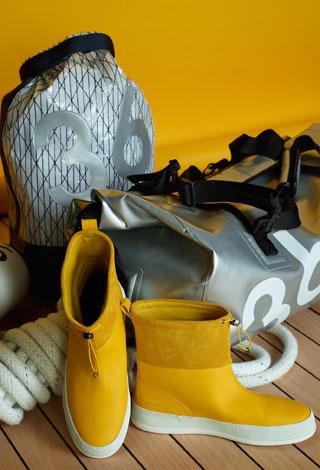 علامة Z ZEGNA تُطلق مجموعة مستوحاة من سباقات القوارب