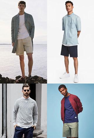 b0af763a5 أفضل أزياء الملابس الرجالية المعروضة بشهر الموضة لربيع وصيف 2018 | Ra2ed