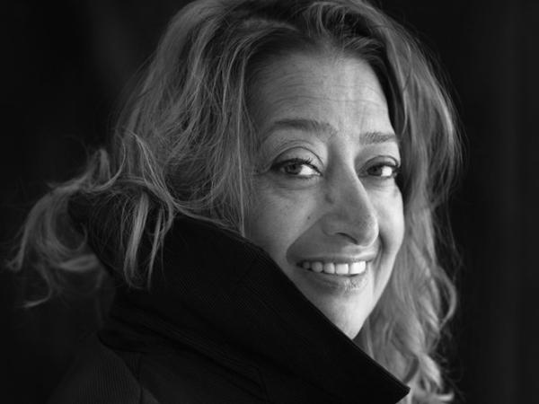 وفاة المعمارية زها حديد بعد إصابتها بأزمة قلبية