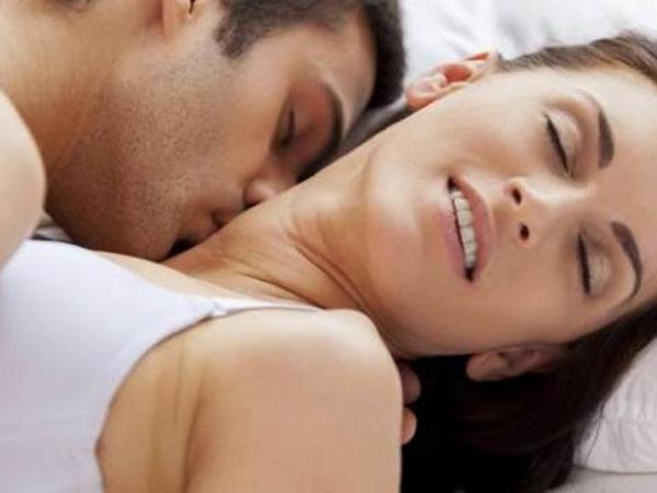 هل يقوم الرجال أيضًا باصطناع النشوة الجنسية