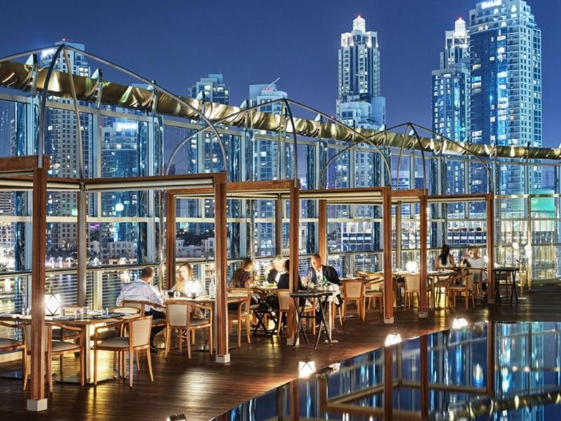 4 طرق للاحتفال برأس السنة في الإمارات بطريقة لا تنسى