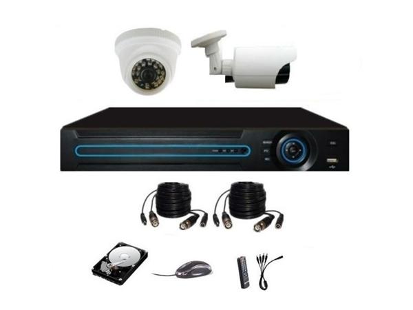 كاميرات مراقبة للسيارات