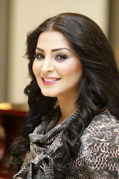 صور أجمل ممثلات الخليج